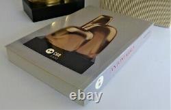 Antoni Miro (1944)-l'ocell-sculpture-book-art-design-bronze-(dali, Picasso, Lohé)