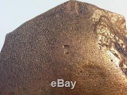Bronze Sculpture Monique Gerber Bronze Art Ashtray / Clipboard