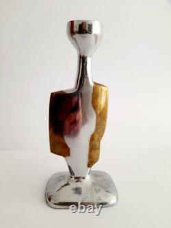 David Marshall-28cm-sculpture-2 Chandeliers-art-design-bronze Alu(dali, Picasso)
