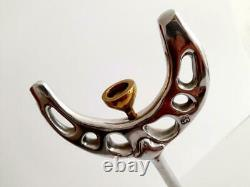 David Marshall-sculpture-chandelier-art-design-bronze Alu (dali, Picasso, Miro)