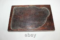 Rare Bronze Art Deco Tonkinoise Emile Boudon Workshop Hoang Xuan Lan 1930