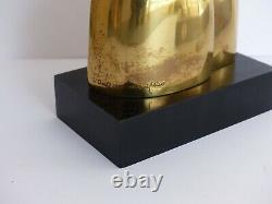 Antoni Miro (1944)-L'Ocell-Sculpture-Livre-Art-Design-Bronze-(Dali, Picasso, Lohé)