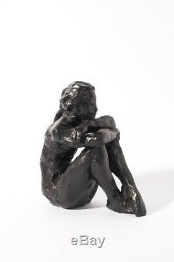 Nu en Bronze d'art