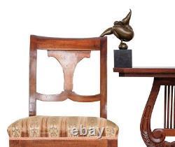 Statue l'érotisme l'art de bronze sculpture figurine 27cm